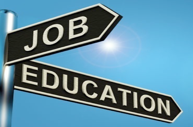 Jobs in Education